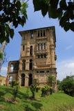 Kellie's Castle , Ipoh, malaysia Stock Photo