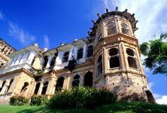 Kellies Schloss Stockfoto