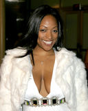 Kellita Smith Stock Photo