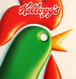 Kellogg Images stock