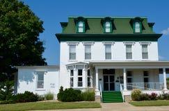 Kellogg Mansion Royalty Free Stock Photos