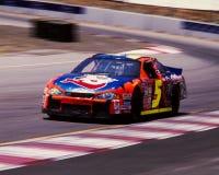 #5 Kellogg's, Chevrolet Monte Carlo, condotto da Terry Labonte Immagini Stock