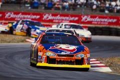 #5 Kellogg's, Chevrolet Monte Carlo, conduzido por Terry Labonte Fotografia de Stock