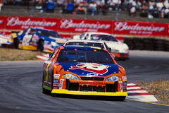 #5 Kellogg's, Chevrolet Monte Carlo, Driven by Terry Labonte. Stock Photography