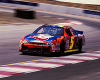 #5 Kellogg's, Chevrolet Monte Carlo, Driven by Terry Labonte. Stock Images