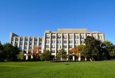 Free Kellogg School Of Management Stock Photo - 61036730