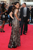 Kelly Brook,Keith Lemon Royalty Free Stock Photos