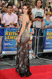 Kelly Brook,Keith Lemon Stock Photo
