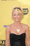 Kelly Carlson Stockbild