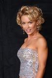 Kelly Carlson Stock Photo