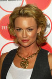 Kelly Carlson. At the Entertainment Weekly Magazine's 4th Annual Pre-Emmy Party. Republic, Los Angeles, CA. 08-26-06 Royalty Free Stock Photography