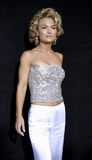 Kelly Carlson Stock Image