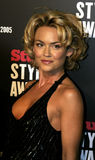 Kelly Carlson Royalty Free Stock Images