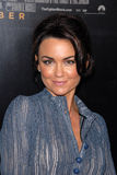 """Kelly Carlson. At """"The Fighter"""" Los Angeles Premiere, Chinese Theater, Hollywood, CA. 12-06-10 Stock Photo"""