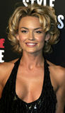 Kelly Carlson Royalty Free Stock Photography