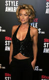 Kelly Carlson. 2005 Stuff Style Awards - Mercury on the Red Carpet September 7, 2005 - Hollywood Roosevelt Hotel Los Angeles, California United States Stock Photography