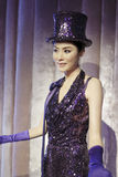 Kelly chen Royalty Free Stock Image