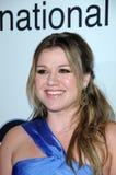 Kelly Clarkson Fotos de archivo libres de regalías