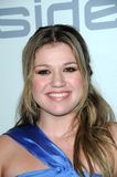 Kelly Clarkson Royalty Free Stock Image