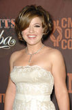 Kelly Clarkson Royalty Free Stock Images