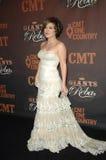 Kelly Clarkson Royalty Free Stock Image