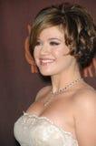 Kelly Clarkson Royalty Free Stock Photos