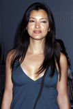Kelly Hu Royalty Free Stock Photo