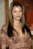 Kelly Hu. At the In Style 6th Annual Awards Season Diamond Fashion Show Preview lunch at the Beverly Hills Hotel. January 11, 2007 Beverly Hills, CA Picture Royalty Free Stock Image