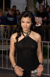 Kelly Hu. Actress KELLY HU at the world premiere, in Los Angeles, of her new movie The Scorpion King. 17APR2002.  Paul Smith / Featureflash Stock Photography