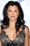 Kelly Hu Royalty Free Stock Photography