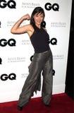 Kelly Hu, l'artiste Photographie stock libre de droits