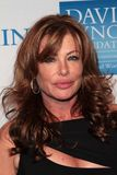 Kelly Le BROCK. Kelly LeBrock  at the 3rd Annual Change Begins Within Benefit Celebration, Los Angeles Times Central Court, Los Angeles, CA 12-03-11 Stock Photo
