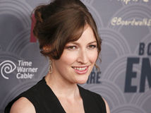 Kelly Macdonald Royalty Free Stock Photo