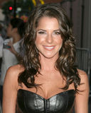 Kelly Monaco Royalty Free Stock Images