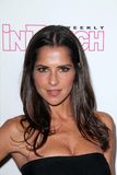 Kelly Monaco Royalty Free Stock Image
