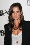 Kelly Monaco, Rage Stock Images