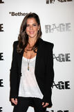 Kelly Monaco, Rage Stock Photos