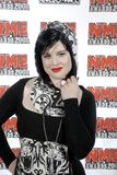 Kelly Osborne on the red carpet. Stock Photo