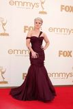Kelly Osbourne. LOS ANGELES - SEP 18:  Kelly Osbourne arriving at the 63rd Primetime Emmy Awards at Nokia Theater on September 18, 2011 in Los Angeles, CA Stock Photo