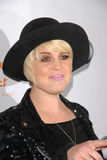 Kelly Osbourne Stockbild