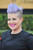 Kelly Osbourne. LOS ANGELES, CA - JANUARY 25, 2015: Kelly Osbourne at the 2015 Screen Actors Guild  Awards at the Shrine Auditorium Royalty Free Stock Images