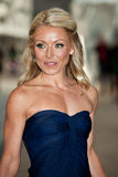 Kelly Ripa. NEW YORK - MAY 18: Kelly Ripa  attend the 69th Annual American Ballet Theatre Spring Gala at The Metropolitan Opera House on May 18, 2009 in New York Royalty Free Stock Image