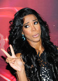 Kelly Rowland Royalty Free Stock Image