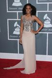 Kelly Rowland Royalty Free Stock Images