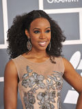 Kelly Rowland Royalty Free Stock Photo