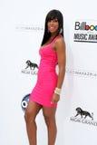 Kelly Rowland Royalty Free Stock Photos