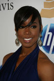 Kelly Rowland Immagine Stock