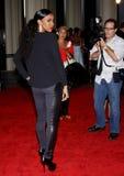 Kelly Rowland Imagenes de archivo