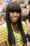 Kelly Rowland Stock Photos