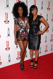 Kelly Rowland,LeToya Luckett. Kelly Rowland and Letoya Luckett at E!'s 20th Birthday Bash Celebrating Two Decades of Pop Culture, The London, West Hollywood, CA stock photos